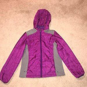 REI girls Jacket size 18